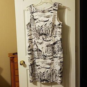 North Style dress